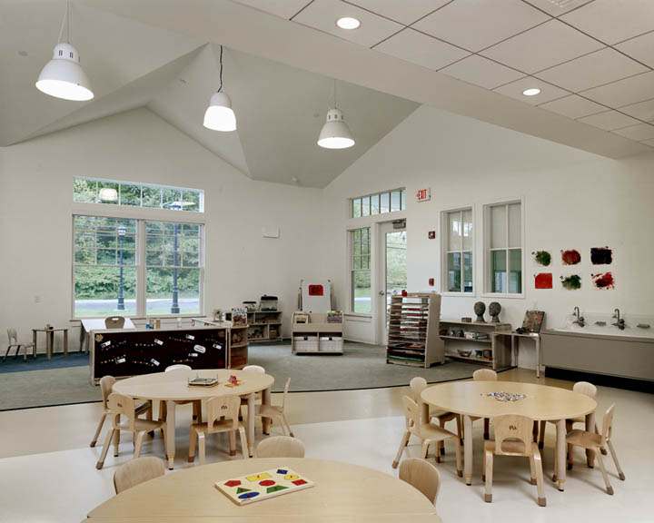Classroom Design Consultant ~ Preschool classroom design effects on child competency